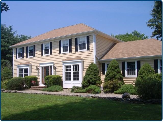 Replacement Windows Bridgewater NJ Home
