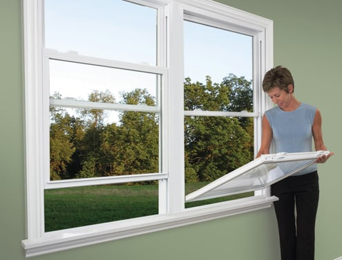 Window replacement morris county nj