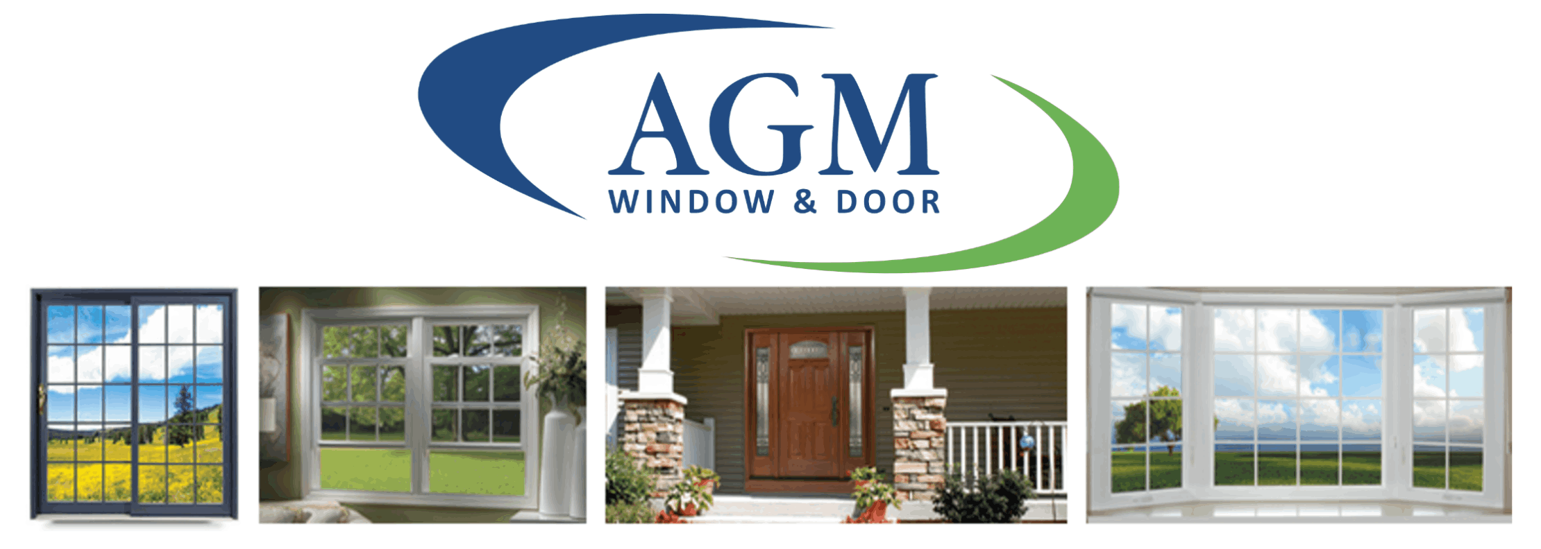Agm Window And Door Replacement Windows In Northern New